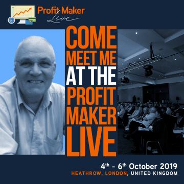 Profit Maker Live